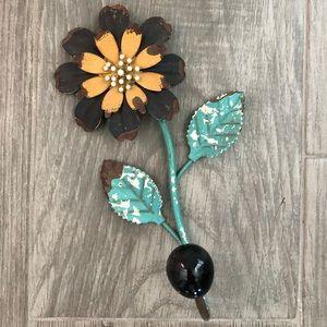 Hobby lobby rustic hook/towel hanger for home